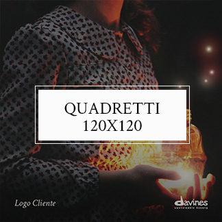 Quadretti 120x120
